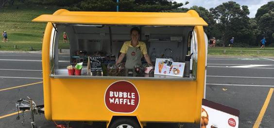 waffle-makinesi