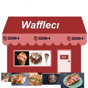 bubble waffle franchise