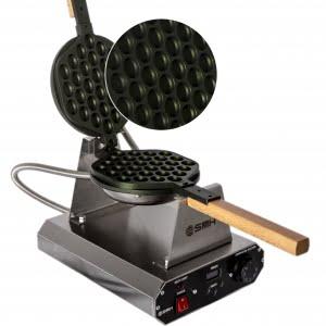 eterna bubble waffle makinesi