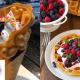 kalpli bubble waffle makinesi