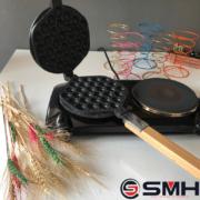 bubble waffle makinesi ev tipi 3
